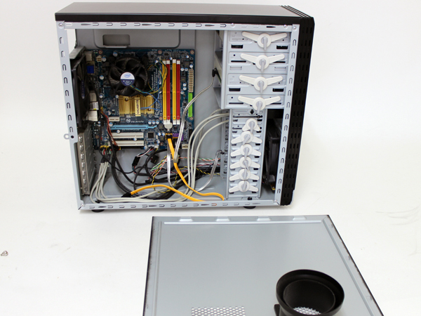マザーボード GIGABYTE Ultra Durable2 GA-E7AUM-DS2H