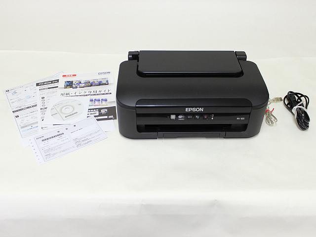 エプソン インクジェットプリンター PX-105