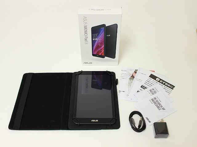 Asus MeMO Pad 8 ME181C 16GB 買取