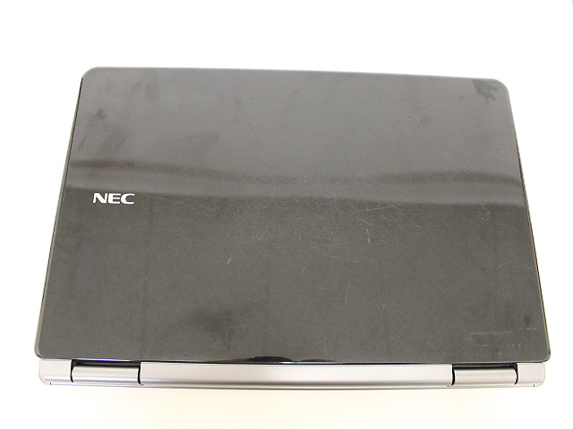 NEC LaVie PC-LL750CS1KB Win7 ノートパソコン買取